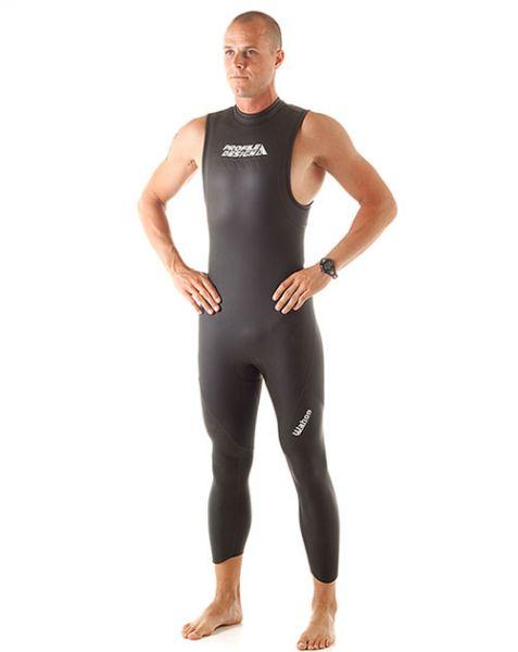 dd939e6a0e Profile Design Wahoo Sleeveless (Triathlon and swim - Wetsuits men)